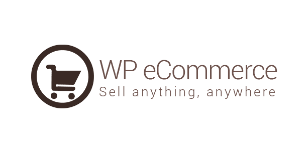WP e-commerce-logo